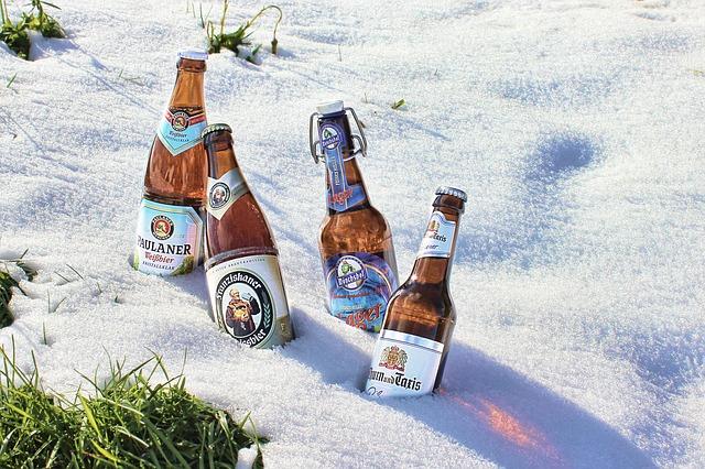 飲み物にもアルコールチェッカーに反応するものがある?
