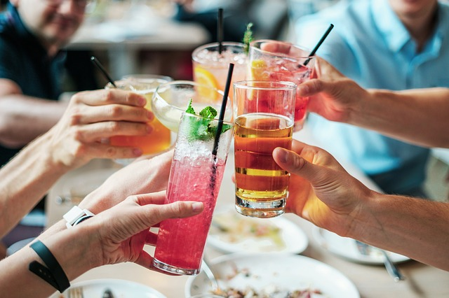 飲酒運転は、アルコール濃度何%から?