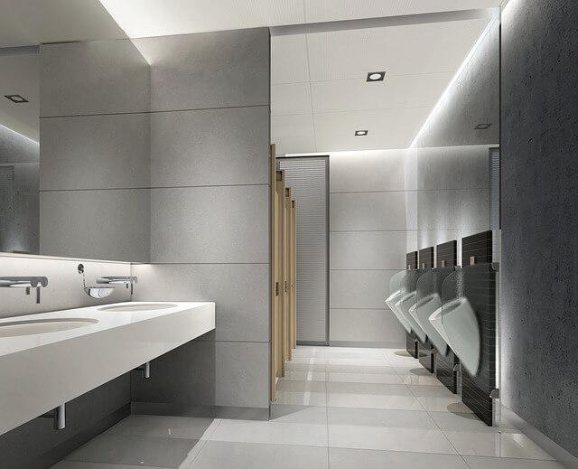 トイレ掃除の頻度を増やすには習慣が重要。