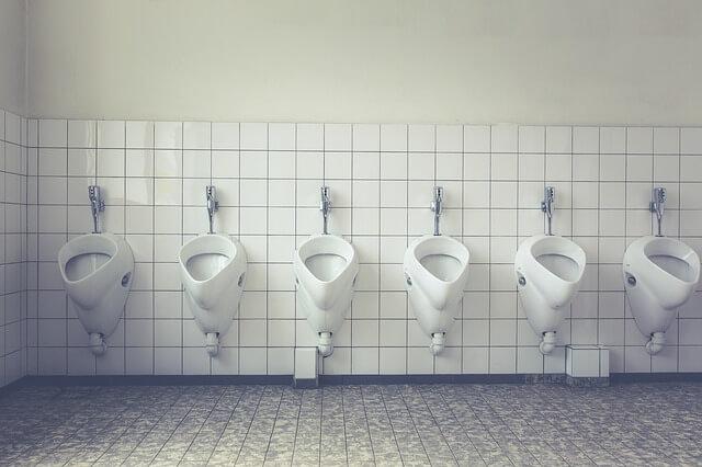 トイレ掃除頻度ってどれくらい?