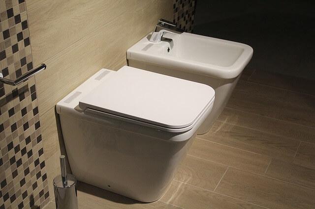 トイレの掃除頻度を減らしてキレイに保とう!