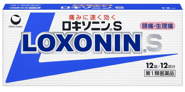 二日酔いの頭痛薬にロキソニンは効くのか?