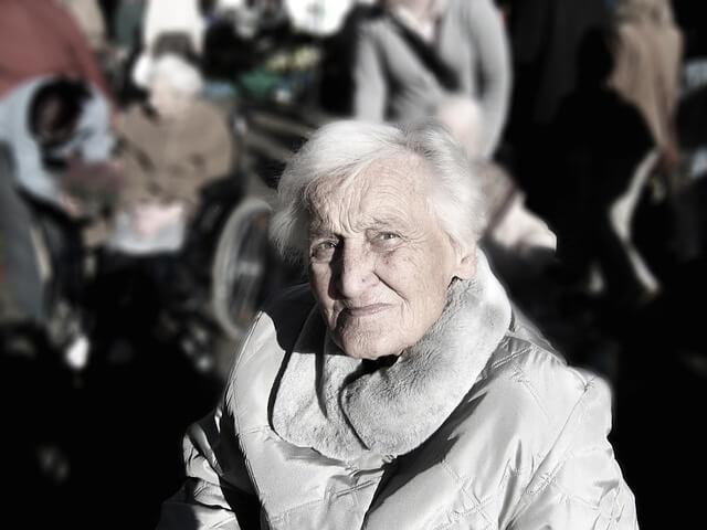 独身女性の老後は不安が沢山ある