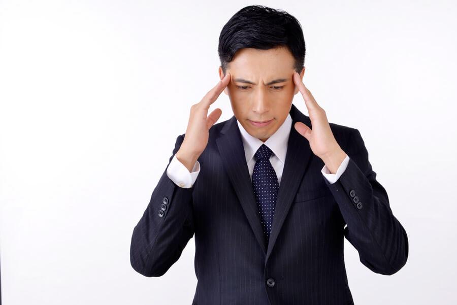 二日酔いに頭痛薬は効く?効かない?
