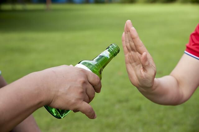 お酒が弱くても強くなれる人の特徴