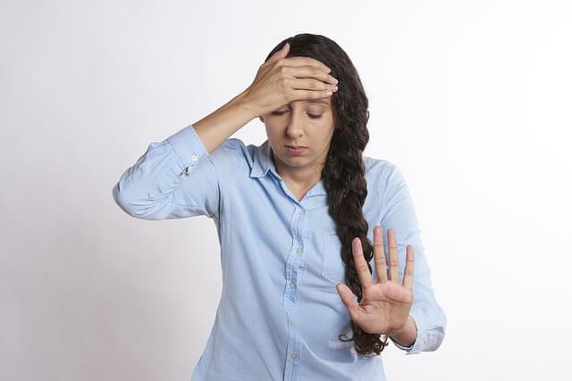 飲酒後の運動中に頭痛が起こる原因