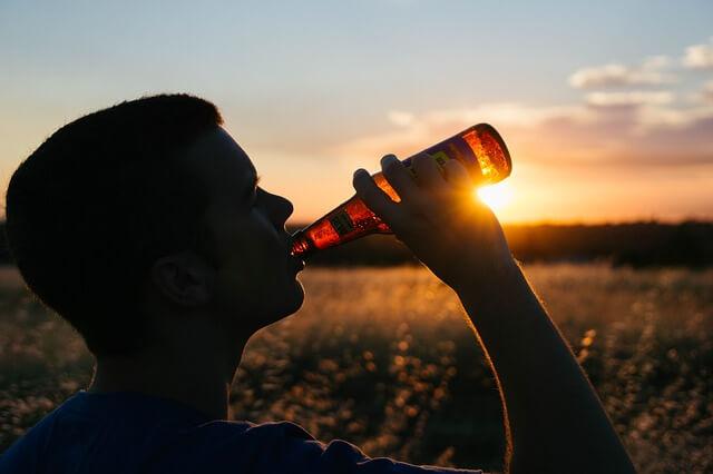 お酒の太る飲み方と太らない飲み方の違いを知っていますか?
