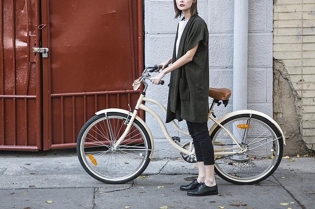飲酒後自転車を押すと免許取り消しになる?