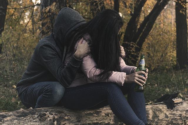 アルコール依存症を治療する5つの思考と効果的な3つの方法