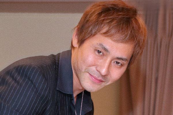 ヒロシさん (齊藤 健一)