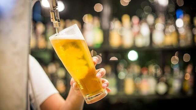 ビール腹になる5つの原因と解消する飲み方と3つの方法