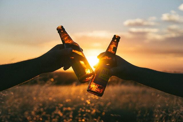 お酒を飲む前の3つの行動でお酒に酔わないのは本当だった!