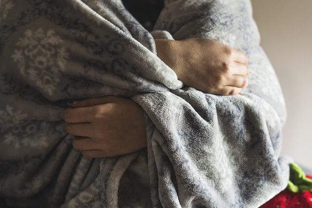 飲酒後に寒気が発生した理由と3つの対処法