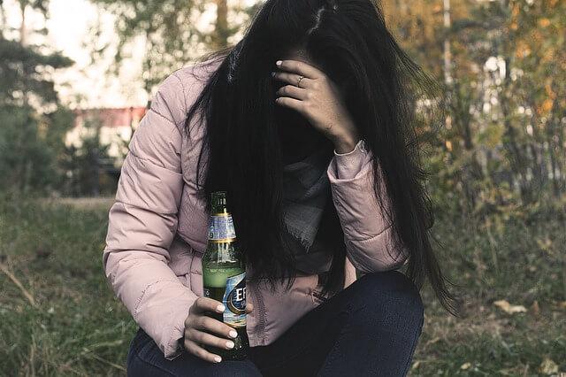 お酒が弱くなったのはストレスだけが原因ではない5つの理由