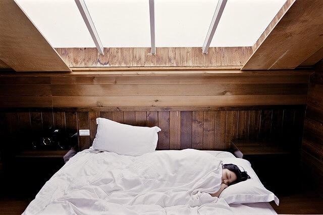 お酒の二日酔い予防,防止は寝る前に5つの行動で対策できる