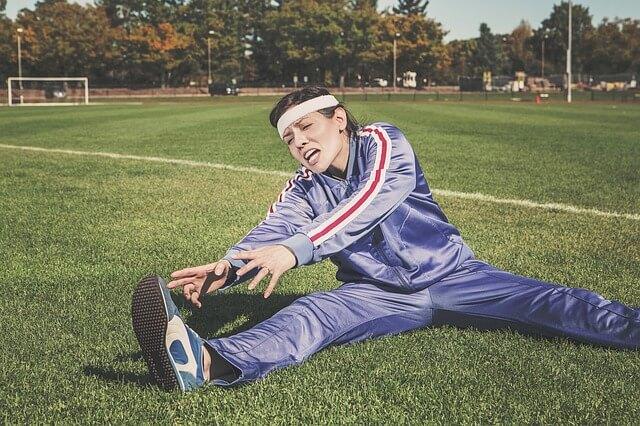 ビール腹を劇的に解消する腹筋と筋トレのトレーニング方法